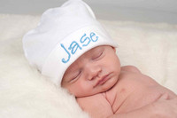 Jase's First Photo Session !!!